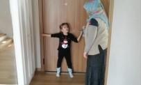 KÜÇÜK KIZ - Anneanne Ve Torunundan 'Evde Kal Türkiye' Videosu