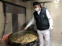 ATAŞEHİR BELEDİYESİ - Ataşehir'de 65 Yaş Üstüne Evde Sıcak Yemek Ve Ekmek Desteği