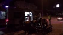 SÜLEYMAN DEMİREL - Aydın'da Devrilen Motosikletin Sürücüsü Öldü