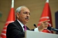 TÜRK TABIPLER BIRLIĞI - CHP'den Korona Virüs Tedbirlerine İlişkin Öneri Paketi