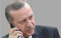 KATAR EMIRI - Cumhurbaşkanı Erdoğan, Katar Emiri İle Telefonda Görüştü