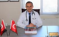 BAŞ DÖNMESİ - Doç. Dr. Hasan Güngör; 'Korona Virüsten Ölenlerin Yüzde 70'İnde Hipertansiyon Mevcut'