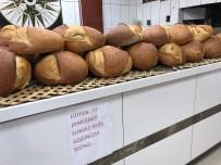 BAĞIMLILIK - EKÜDER Başkanı Sarıhan'dan Ekmek İçin Önemli Uyarılar
