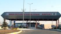 OKAY MEMIŞ - Erzurum Havalimanı'nda Sis Nedeniyle Uçuş İptallerine 'CAT 3A'lı Çözüm