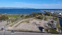 İMAR PLANI - Finike Kent Meydanı Planı Bakanlığa İletildi