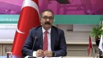 DAVUT GÜL - Gaziantep'te Proton Hızlandırma Ve Radyofarmasötik Üretimi Tesisi Kuruluyor