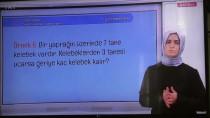 BOSTANCı - Güneydoğu'da Da Çocuklar 'Uzaktan Eğitim'e Başladı