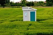 GÜNEŞ ENERJİSİ - Konya Kapalı Havzası'nda Yeraltı Suyuna Yakın Takip