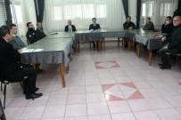 Manyas'ta Korona Virüs Toplantısı