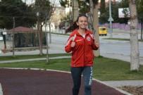 MILLI ATLET - Rüzgarın Kızının Hedefi Olimpiyatlar