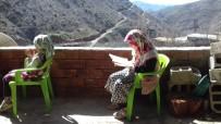 ŞEHİT AİLELERİ - Şehit Yakınları Korona Virüse Karşı 'Evinden Dua Et' Seferberliği Başlattı