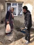 Taşlıçay'da Vefa Sosyal Destek Grubu Oluşturuldu