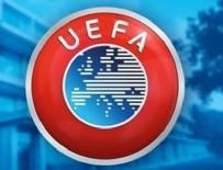 ATATÜRK OLIMPIYAT STADı - UEFA kararını açıkladı!
