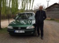 TEM OTOYOLU - 1 Gün Önce 'Bu Da Bize Hayırlı Olsun' Diyerek Satın Aldığı Otomobiliyle Ölüme Gitti