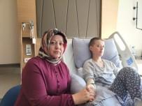 HACETTEPE - 6 Yılda Dört Ameliyat Geçiren İrem Yardım Bekliyor