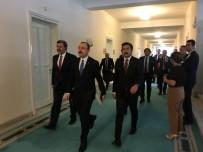 ENGİN ÖZKOÇ - AK Parti İle CHP Bir Araya Geldi