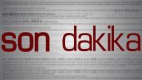 FERIDUN BAHŞI - AK Parti-İYİ Parti Görüşmesi Başladı