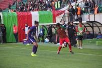 KIRKLARELİSPOR - Amed Sportif Faaliyetleri Zor Günler Bekliyor