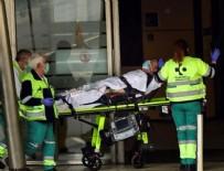 BAŞSAVCıLıĞı - Çalışanlar kaçtı, görevliler ceset topladı!