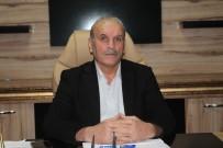 SERVİSÇİLER ODASI - Diyarbakır Servis Araçları Esnaf Odası Başkanı Kaya Açıklaması 'Servis Sayısı 2-3 Katına Çıkarılsın'