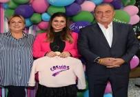 MIAMI - Fulya Terim, Türkiye'ye Döndü