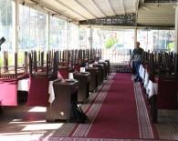 UNESCO - Gastronomi Kentinde Restoranlar Bomboş, Paket Serviste Yoğunluk