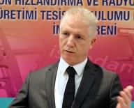 DAVUT GÜL - Gaziantep'te Yasağa Uymayan 500 Yaşlıya Ceza