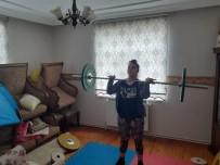MİLLİ HALTERCİ - Ispartalı Sporculara Korona Engeli Yok