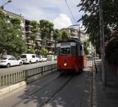 TELEFERIK - İstanbul'da Teleferik Seferleri Geçici Olarak Durduruluyor