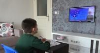 EBEVEYN - Niğde'de Çocuklar Uzaktan Eğitim Alıyor