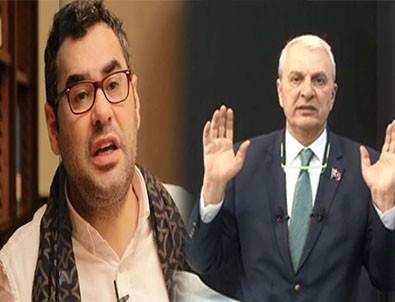Skandal! ODA Tv o iki provokatör gazeteciyi savundu!
