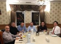 İŞ GÜVENLİĞİ - 'OSGB'lerde Destek Kapsamına Alınmalı'