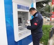 ZEYTIN DALı - Türkyılmaz Açıklaması 'Büyüklerimiz Bize Emanet'