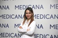 FİZİK TEDAVİ - Uzman Doktor Yanartaş Açıklaması 'Akupunktur İle Bahar Mevsimine Merhaba Deyin'
