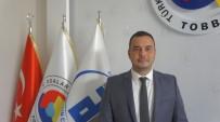 KÜRESEL KRİZ - ATB Başkanı Çondur; 'Önlemlere Uyalım'