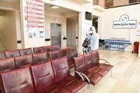 HALK OTOBÜSÜ - Çayırova Dezenfekte Ediliyor