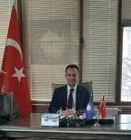 KÜRESEL ISINMA - 'Çekirgelerin İran Ve Irak Tarafına Ulaşmaları Türkiye İçin Risk Taşıyor'
