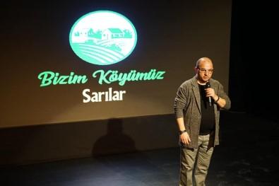 Çorlu'nun Köyleri Belgesel Oluyor