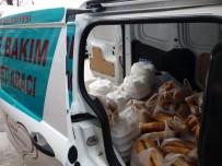 Emirdağ Belediyesinden 65 Yaş Üstüne Ücretsiz Yemek Servisi