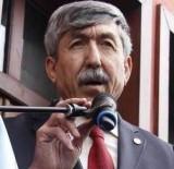 KARACAAHMET - Eskişehir Türk Ocağı Başkanı Prof. Dr. Nedim Ünal'dan Türk Ocakları'nın 108. Kuruluş Yıl Dönümü Kutlama Mesajı