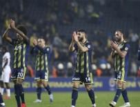 CAN BARTU - Fenerbahçe teste giriyor!
