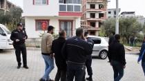 ALI YıLMAZ - Irak'ta Şehit Olan Uzman Onbaşı Onur Karakaya'nın Ailesine Acı Haber Verildi