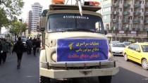 AYETULLAH ALI HAMANEY - İran Biyolojik Savunma Tatbikatı Başlattı