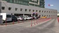TÜRKMENISTAN - İstanbul'da 'Saf Alkolden' Ölenlerin Sayısı 30'A Yükseldi