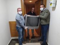 ELEKTRONİK ATIK - İzmit'te Elektronik Atıklar Ekonomiye Kazandırılıyor