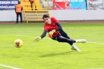 GÖZTEPE - Kayserispor 4 Maçta Gol Yemedi