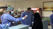ORGAN NAKLİ - Malatya'daki Turgut Özal Tıp Merkezi Pandemi Hastanesi Oldu