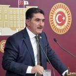 EKREM ÇELEBİ - Milletvekili Çelebi, Korona Tedbirlerinin Ağrı'ya Etkilerini Raporlaştırdı