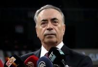 BASKETBOL TAKIMI - Mustafa Cengiz Açıklaması 'TFF Süreci Sağlıklı Yönetmedi'