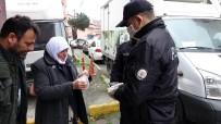 UZUN ÖMÜR - (Özel) Beyoğlu Polisinden 83 Yaşındaki Kadına Yardım Eli